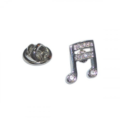 Pin Musik Quaver