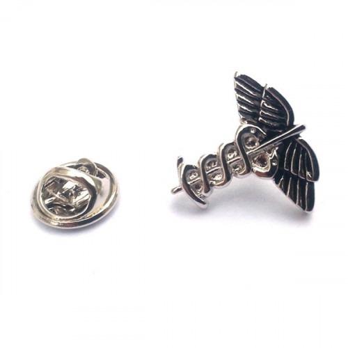 Pin Doctor Symbol