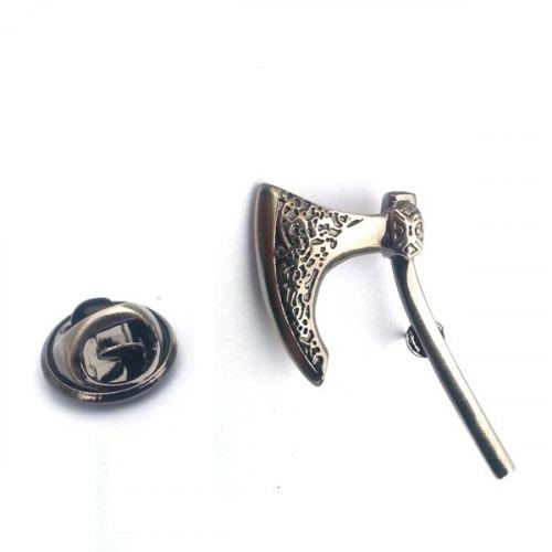 Revers Pin Vikinge Axe