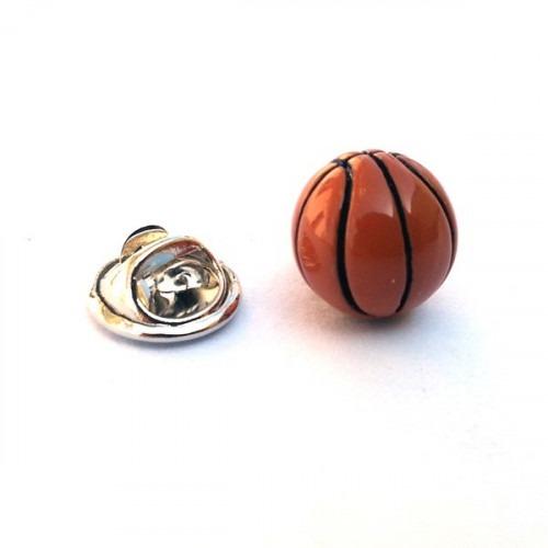 Pin Basket Ball