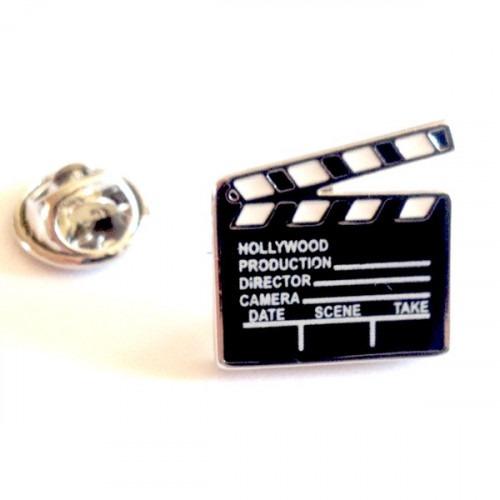 Pin Film Klapper