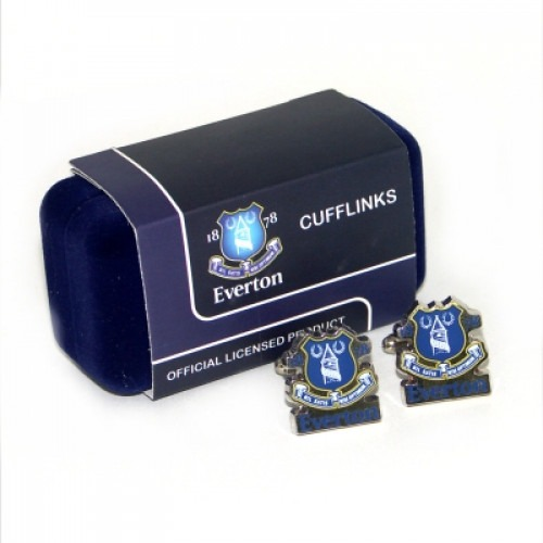 Everton Manchetknapper