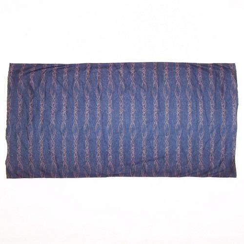 12i1 hovedbeklædning - Pigtråd Blå
