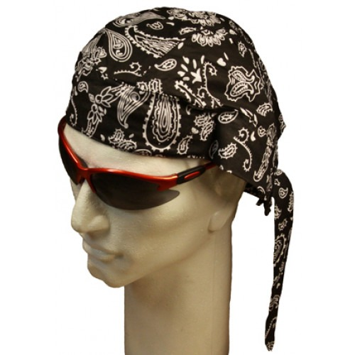 sort paisley head wrap
