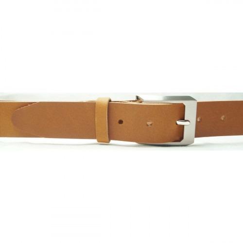 100% kvalitets klassisk læder bælte