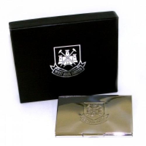 Westham United Kreditkort Holder