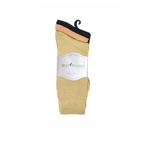 Bert Pulitzer Dress Socks til farver