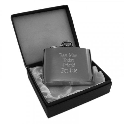 Lommelærke som gave til forloveren til brylluppet