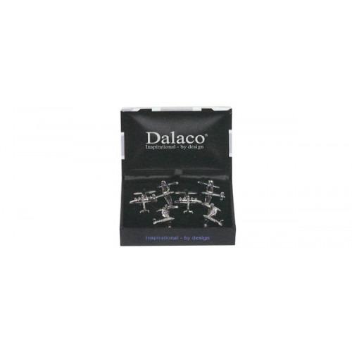 Dalaco Memorial Flight Cufflinks Set