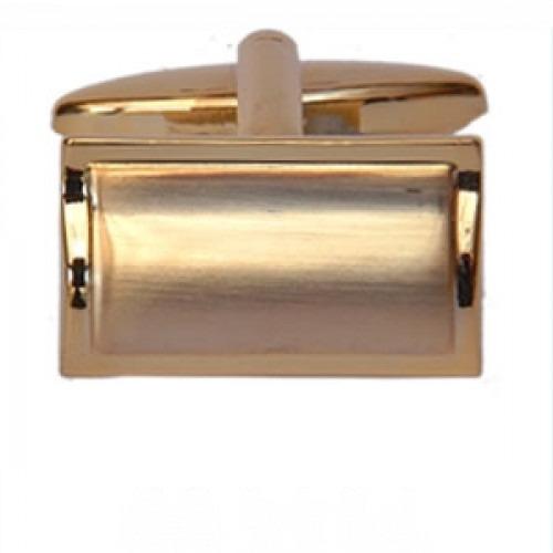 Manchetknapper Augusta Gold