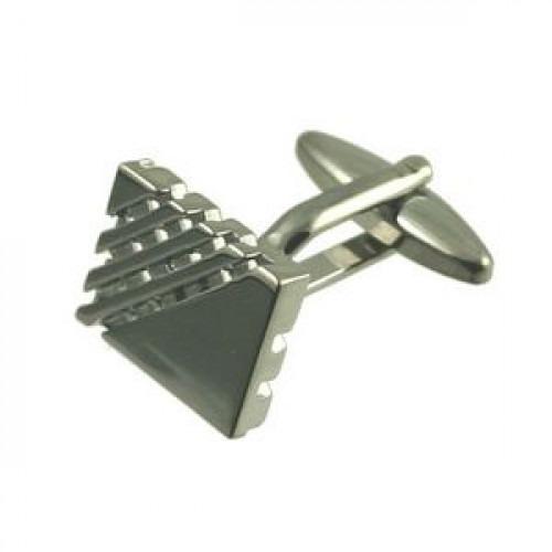 Gunmetal Manchetknapper Centaurus