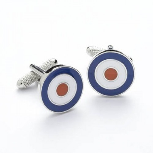 RAF Rondel Manchetknapper