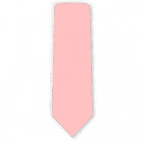 Slips Just Pink Ensfarvet