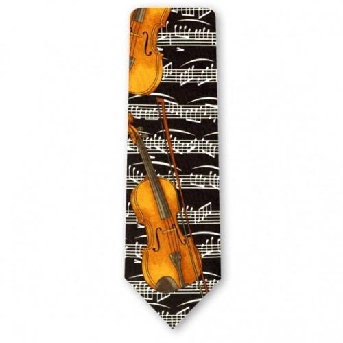 Slips Klassisk Violin & Noder
