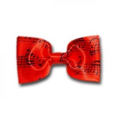 Rød Butterfly med Noder