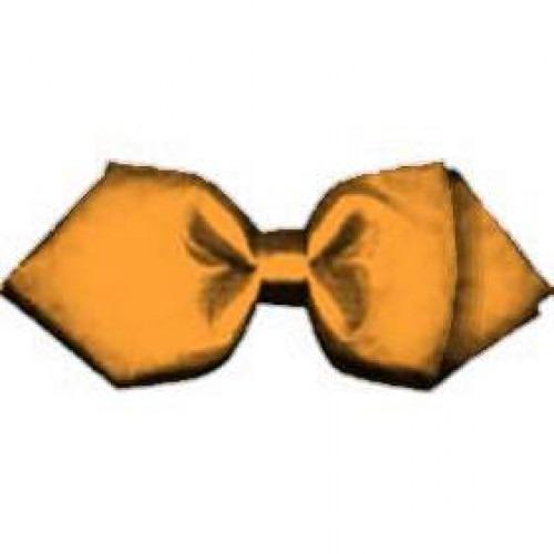 Butterfly Ensfarvet Orange Spids