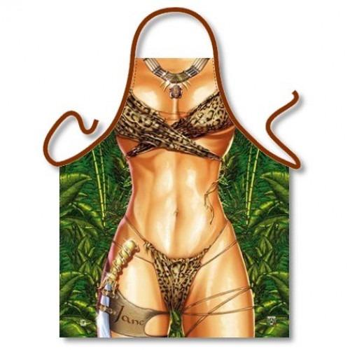 Forklæde Jungle Jane
