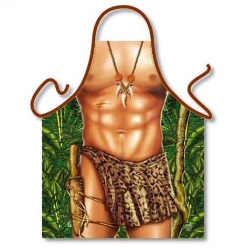 Tarzan Forklæde