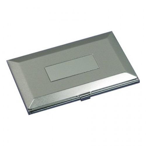 Vertex Kortholder Alu Alabama Silver