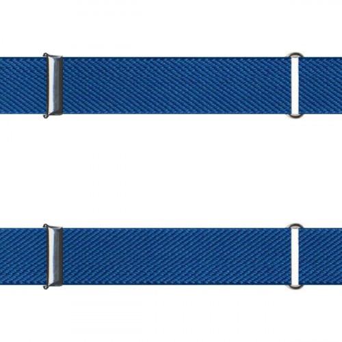 Cobolt Blue Ærme Holder