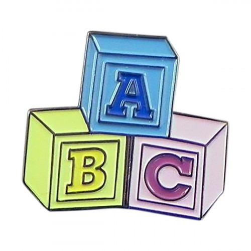 ABC Lære Pin