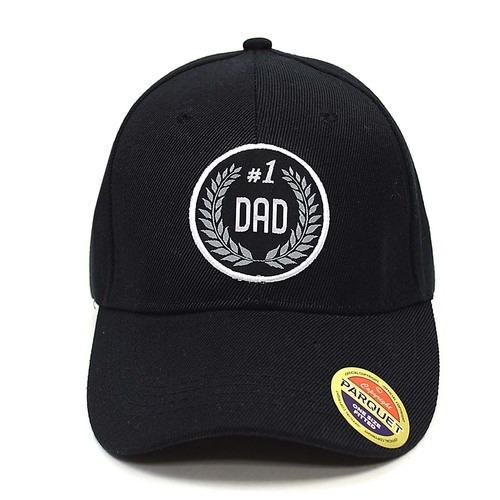 Number 1 Dad Baseball Hat