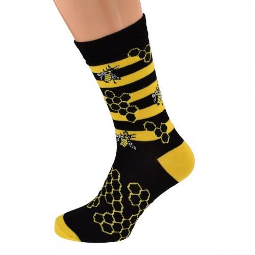 Bee Socks
