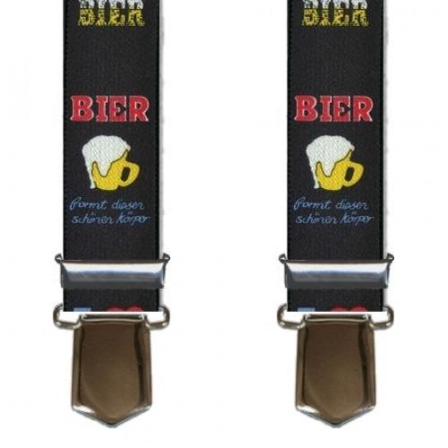 Ich Liebe Bier Seler 140 cm