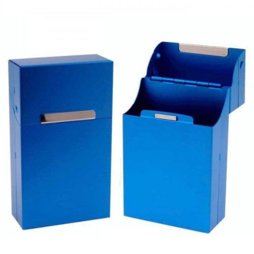 Champ Alu Cigaretbox til 100S Pakker