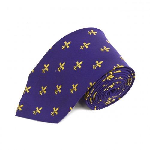 lilla slips med franske liljer
