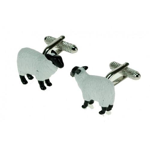 Får Manchetknapper - de er Sheep