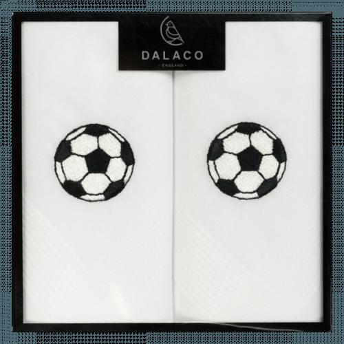 Fodbold lommetørklæde
