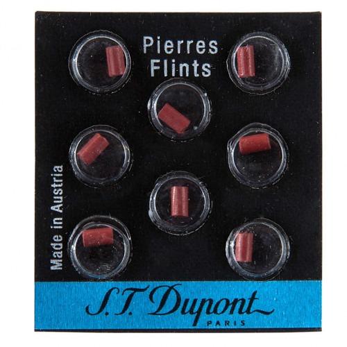 Dupont Sten Tynde Røde