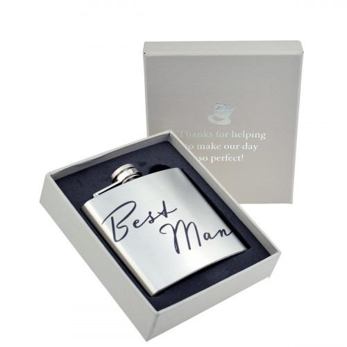 Lommelærke i gave til forloveren