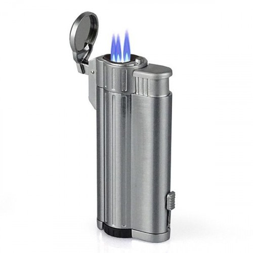 Tycoon Turbo Cigar Lighter