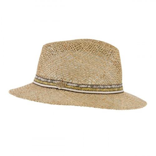 MJM Steven Panama Strå Hat