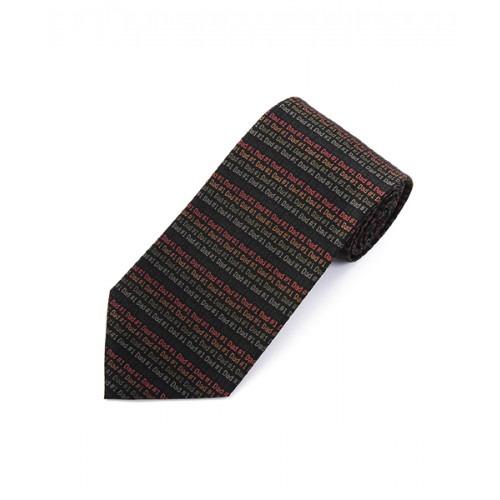 Far er nummer et slips