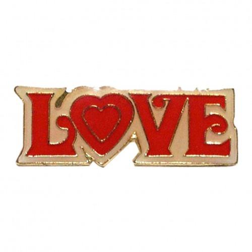 Love Pin
