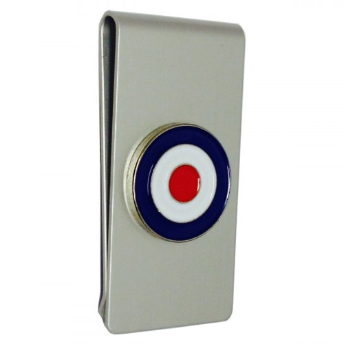 RAF fly pengeclips
