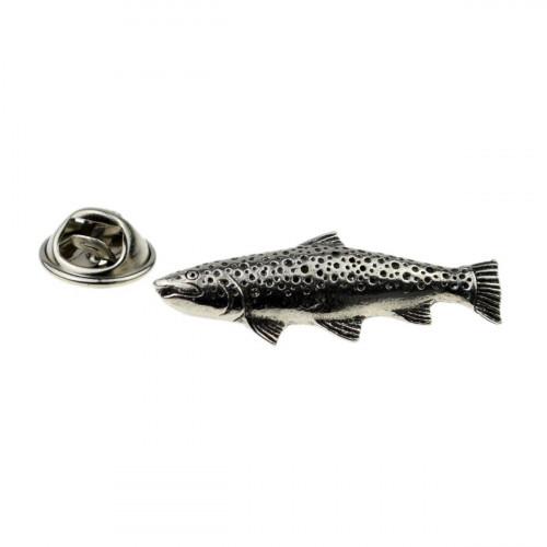 Fisk Ørred Pin