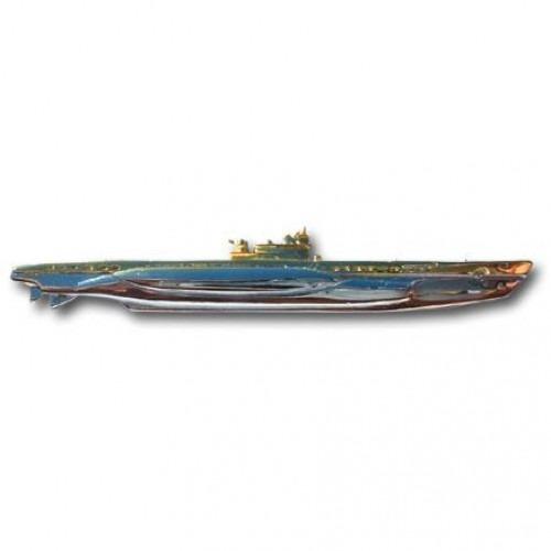 Slipseholder Ubåden