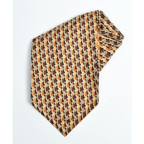 Brun Moderna Ascot Cravatte