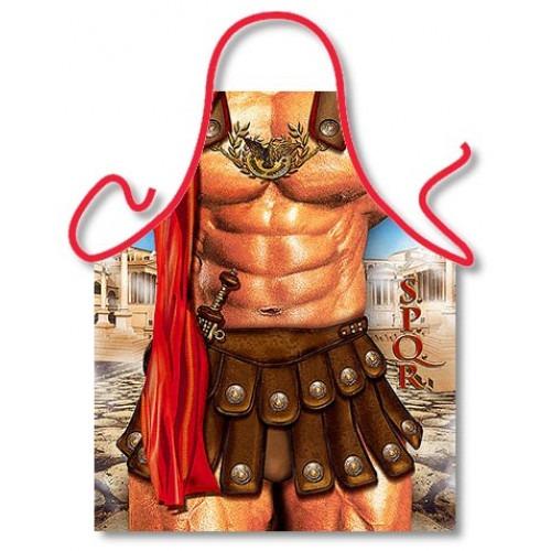 Romersk Gladiator Forklæde