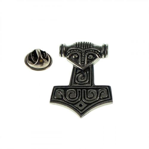 Thors Hammer Reversnål