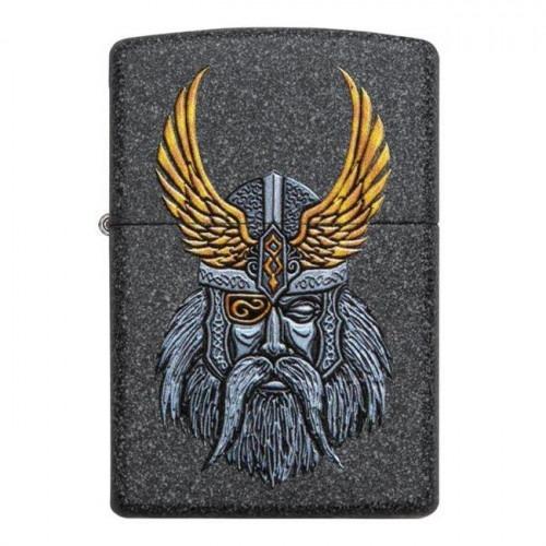Odin Zippo Lighter
