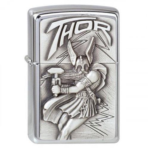 Thor Zippo Lighter