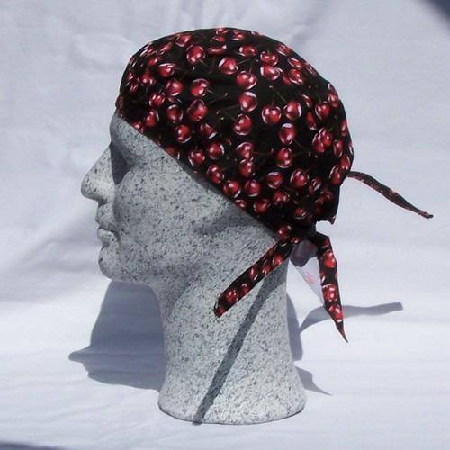 Zandana Kirsebær Sort