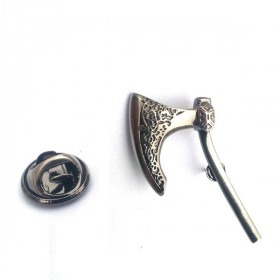 Revers Pin Vikinge Axe