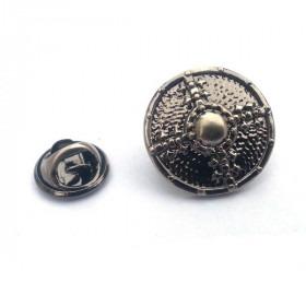 Revers Pin Vikinge Skjold
