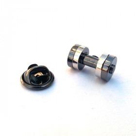 Pin Dumb Bell